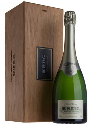 2002 Champagne Krug, Clos Du Mesnil Blanc de Blancs