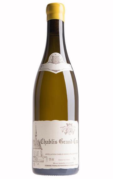 2002 Chablis Grand Cru, Blanchots, Domaine Raveneau
