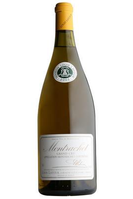 2002 Le Montrachet Domaine Louis Latour