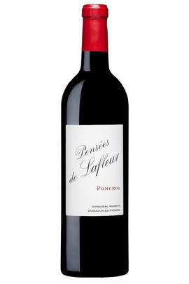 2002 Pensees de Lafleur, Pomerol