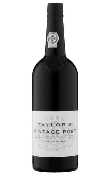 2003 Taylor's, Port, Portugal