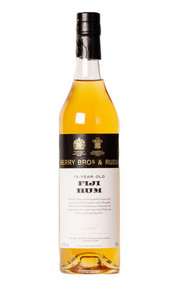 2003 Berry Bros. & Rudd Fijian Rum, Cask No 25, 13-year-old, (46%)