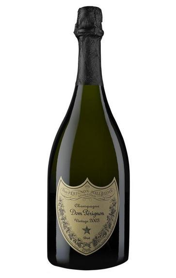 2003 Champagne Dom Pérignon, Brut