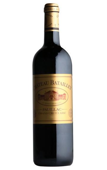 2003 Ch. Batailley, Pauillac, Bordeaux