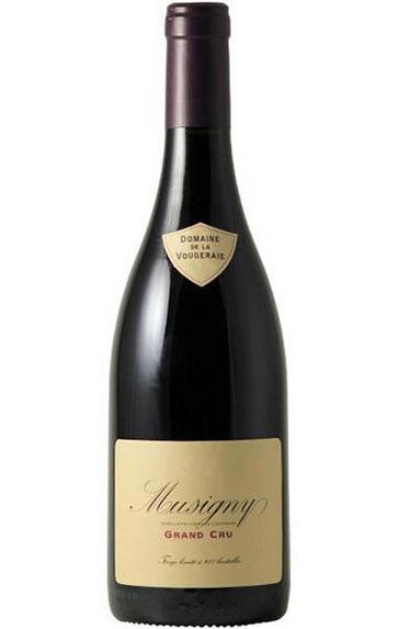 2003 Musigny, Grand Cru, Domaine de la Vougeraie, Burgundy