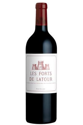 2003 Les Forts de Latour, Pauillac