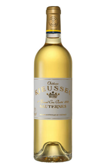 2003 Ch. Rieussec, Sauternes
