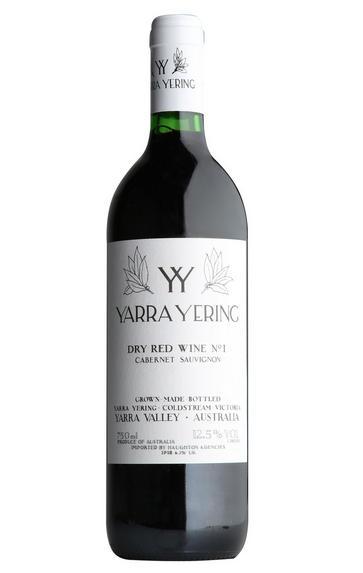 2003 Yarra Yering, Dry Red No.1, Yarra Valley, Australia