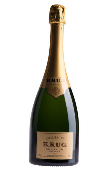 2003 Champagne Krug