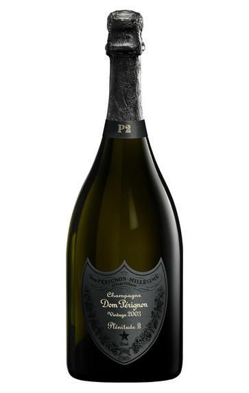 2003 Champagne Dom Pérignon, Plénitude 2, Brut