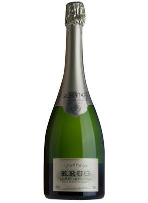 2003 Champagne Krug, Clos Du Mesnil Blanc de Blancs