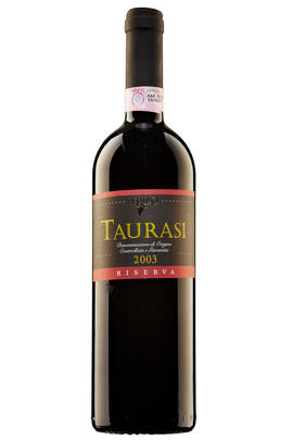 2003 Taurasi Riserva, Perillo, Castelfranci, Campania