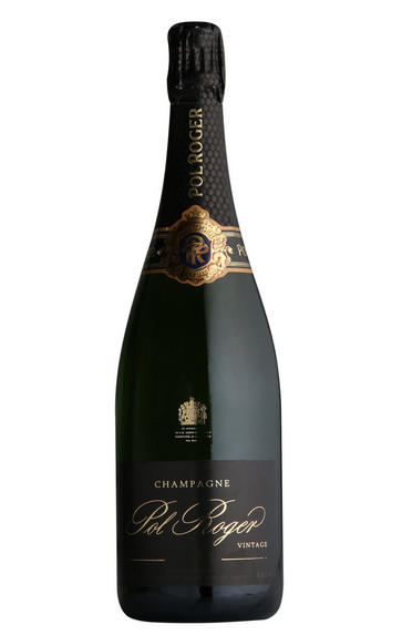 2004 Champagne Pol Roger, Brut
