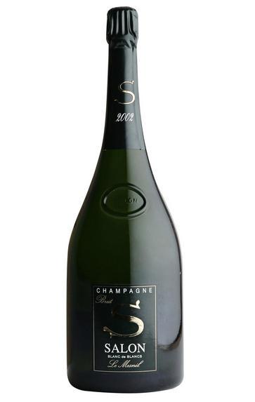 2004 Champagne Salon, Le Mesnil, Blanc de Blancs, Brut