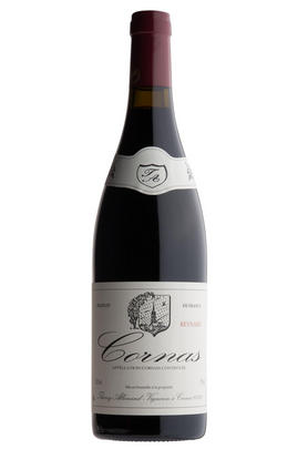 2004 Cornas, Reynard, Thierry Allemand, Rhône