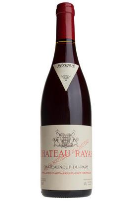 2004 Châteauneuf-du-Pape Château Rayas Renaud