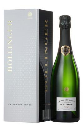 2004 Champagne Bollinger, La Grande Année, Brut