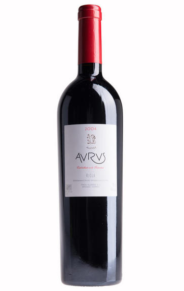 2004 Aurus, Finca Allende, Rioja, Spain