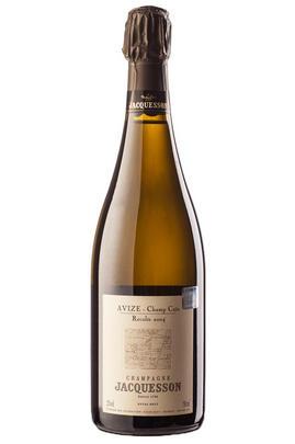 2004 Champagne Jacquesson, Avize, Champ Caïn