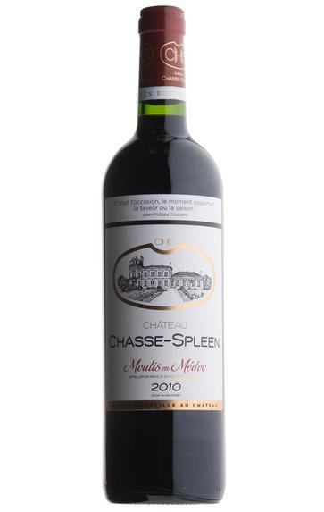 2004 Ch. Chasse Spleen, Moulis-en-Médoc, Bordeaux
