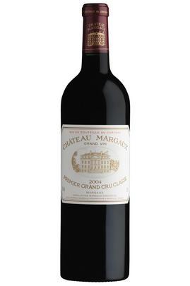 2004 Château Margaux, Margaux, Bordeaux