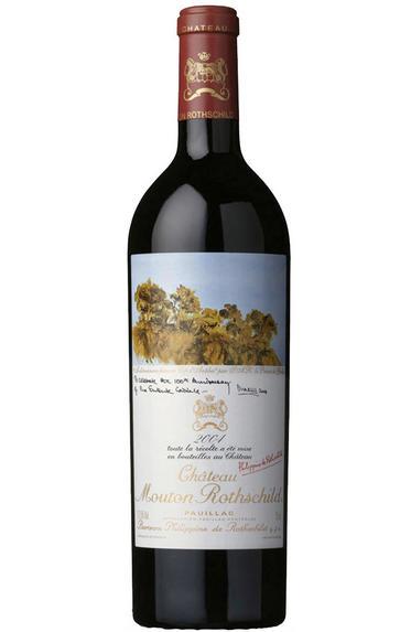 2004 Ch. Mouton-Rothschild, Pauillac