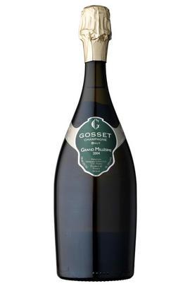 2004 Champagne Gosset, Grand Millésime, Brut