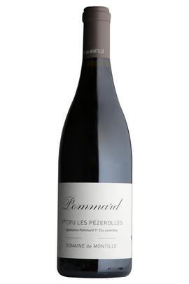 2004 Pommard, Les Pézerolles, 1er Cru, Domaine de Montille, Burgundy