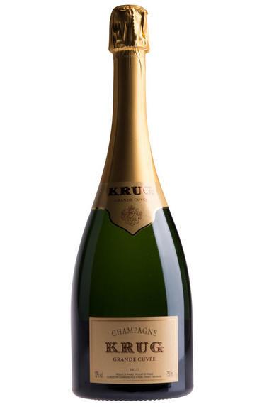 2004 Champagne Krug, Brut