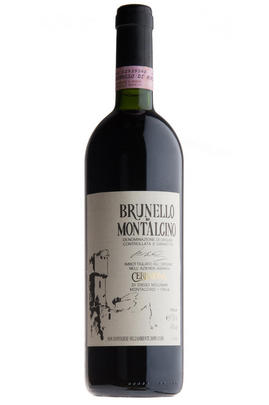 2004 Brunello di Montalcino, Az. Agr. Cerbaiona