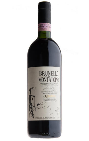 2004 Brunello di Montalcino, Cerbaiona, Tuscany, Italy