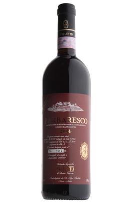 2004 Barbaresco, Asili, Riserva, Bruno Giacosa, Piedmont, Italy