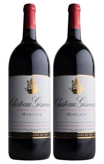 2004 Ch. Giscours, Margaux, Bordeaux (Two-Magnum Assortment Case)