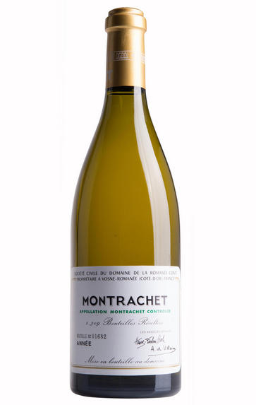 2004 Le Montrachet, Grand Cru, Domaine de la Romanée-Conti, Burgundy