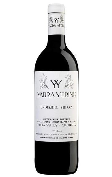 2004 Yarra Yering Underhill Shiraz, Yarra Valley, Victoria