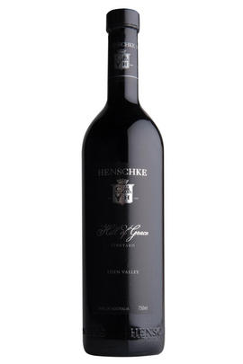 2004 Hill of Grace, Shiraz Henschke