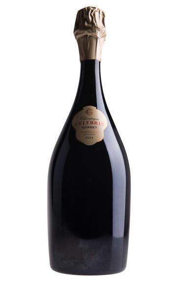 2004 Champagne Gosset, Célébris, Extra Brut