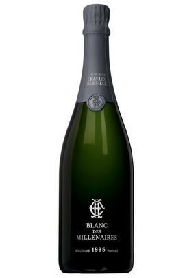 2004 Champagne Charles Heidsieck, Blanc des Millénaires