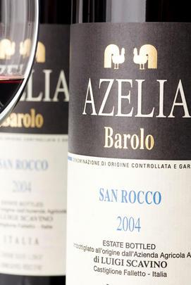 2004 Barolo, San Rocco, Azelia