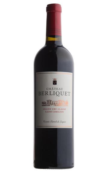2005 Ch. Berliquet, St Emilion