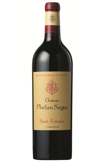 2005 Ch. Phélan Ségur, St Estèphe