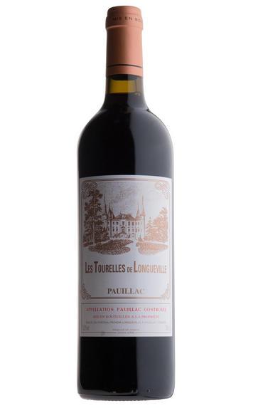 2005 Les Tourelles de Longueville, Pauillac
