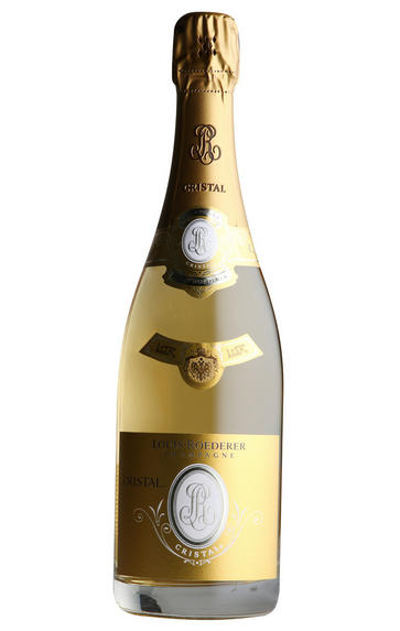 2005 Champagne Louis Roederer, Cristal