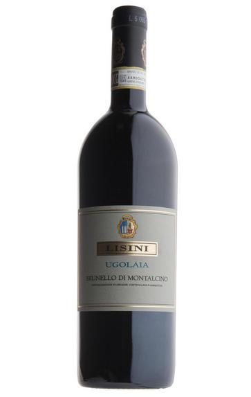 2005 Ugolaia, Brunello di Montalcino Riserva DOCG, Lisini