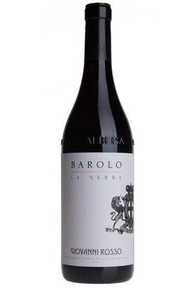 2005 Barolo, Serra, Giovanni Rosso, Piedmont