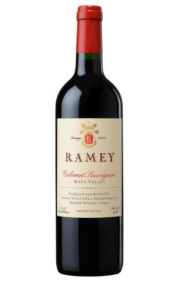 2005 Ramey, Cabernet Sauvignon, Napa Valley, California, USA