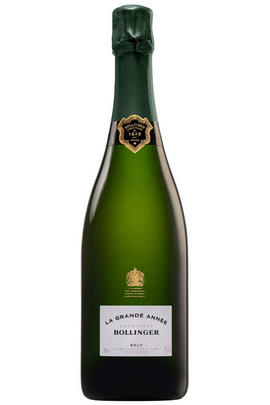 2005 Champagne Bollinger La Grande Année, Brut