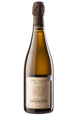 2005 Champagne Jacquesson, Avize, Champ Caïn (Singapore Exclusive)