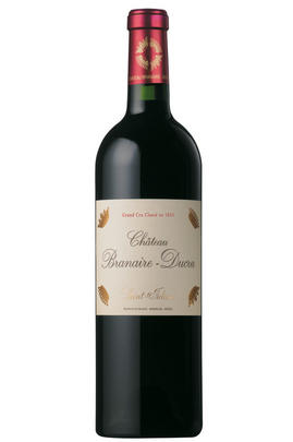 2005 Ch. Branaire-Ducru, St Julien