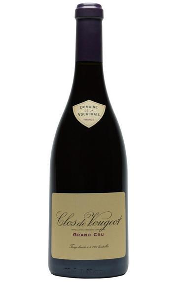 2005 Clos de Vougeot, Grand Cru, Domaine de la Vougeraie